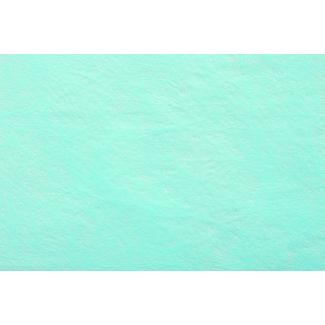 Bobina in fibra tessile tinta unita 2 lati