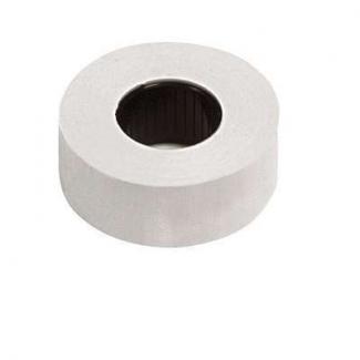 Etichette e in rotolo con adesivo removibile per prezzatrici