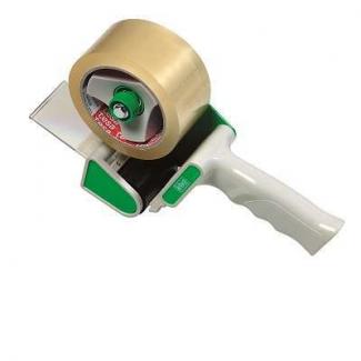 Chiudipacco tendinastro  con lama rientrante e frizione regolabile