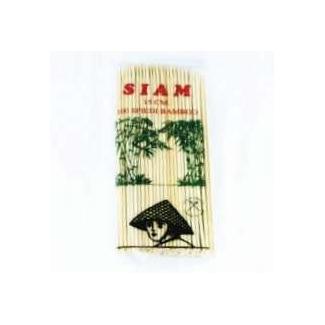 Spiedino in bamboo