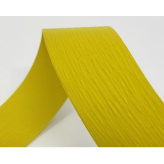 Rotolo nastro carta sintetica altezza 35 mm, in bobina da 50 mt