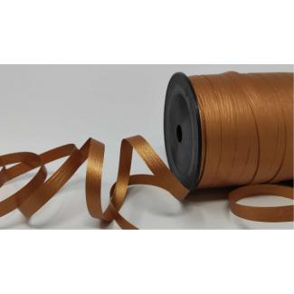 Rotolo nastro carta sintetica colori metallizzati, altezza 10 mm, in bobina da 250 mt