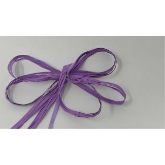 Rafia basic sveltostrip in confezione da 50 pezzi, diametro fiocco 14 cm