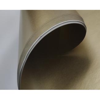 Carta regalo tinta unita perlata in fogli, 70x100 cm, confezione da 25 fogli