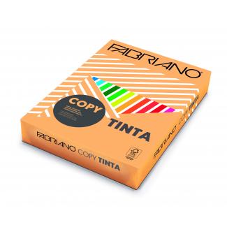 Risma di carta copytinta da 160 gr/mq, in formato A4, in confezione da 250 pezzi