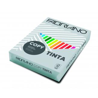 Risma di carta copytinta da 200 gr/mq, in formato A4, in confezione da 100 pezzi