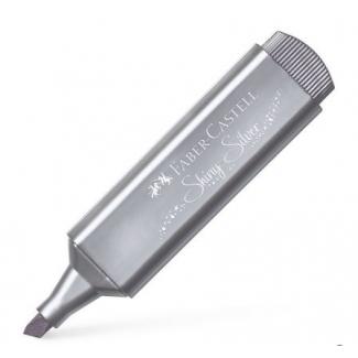 Evidenziatore metallizzato