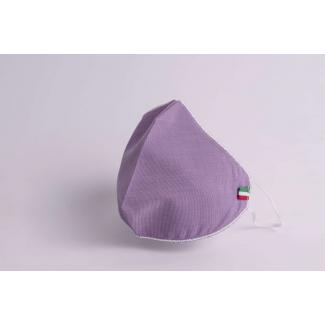 Mascherina junior, filtrante e lavabile, in confezione da 1 pezzo