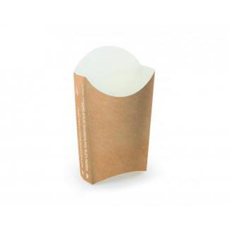 Contenitore pata box in cartoncino bio-compostabile