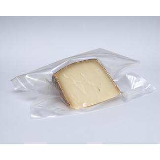 Sacchetto sottovuoto goffrato per salame, spessore 105my, confezione da 100 pezzi