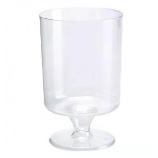 Bicchiere degustazione glasses trasparente 150cc confezione da 10 pezzi