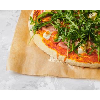 Carta avana assorbente per fritti formato 40x60 in confezione da 250 pezzi