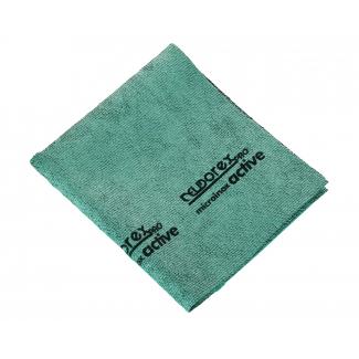 Panno microfibra micro inox 37x35 cm, ad effetto anticalcare