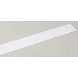 Lista cartone bianco, confezione da 10 kg