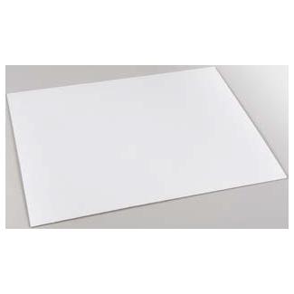 Tavolette cartone bianco, confezione da 10 kg