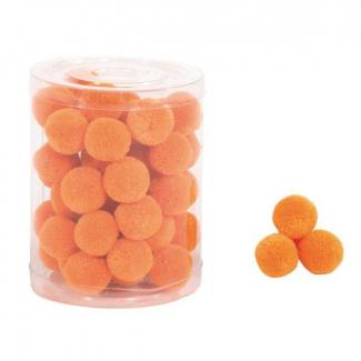 Pon pon arancione