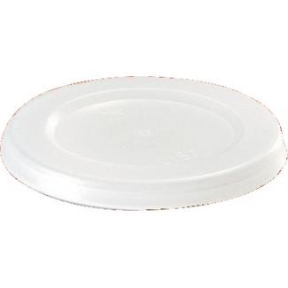 Coperchio per mini vaschetta trasparente da 30cc per salse e condimenti confezione da 50 pezzi