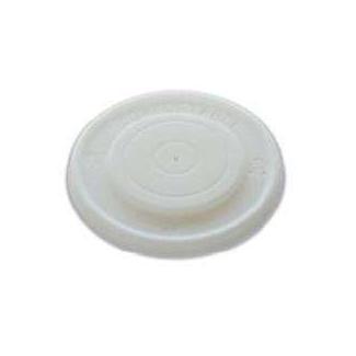 Coperchio in plastica per bicchieri in cartoncino con capienza 3oz confezione da 100 pezzi