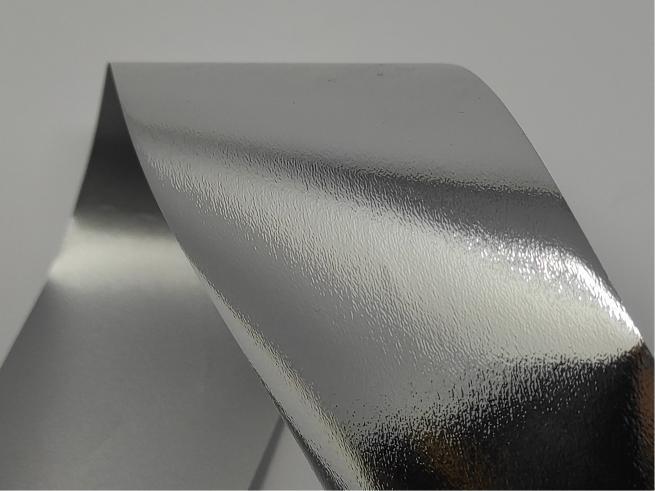 Rotolo nastro reflex altezza 50 mm, in bobina da 100 mt
