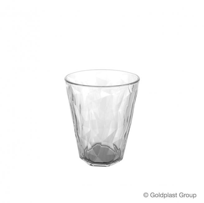 Bicchiere rox ice drink safe riutilizzabile confezione da 8 pezzi