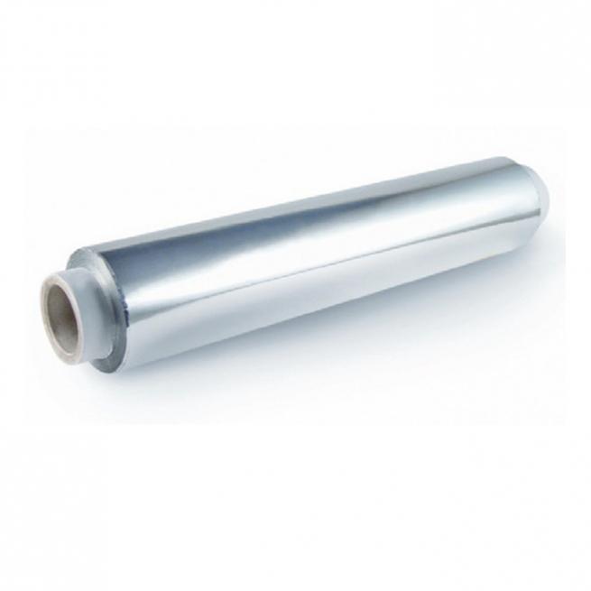Rotolo alluminio senza box, 150 metri